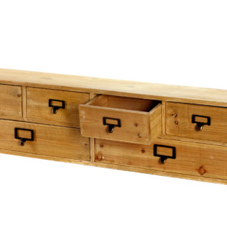 Trinket Drawers